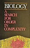 img - for Biology: A Search for Order in Complexity book / textbook / text book