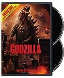 Godzilla (2-Disc Special Edition) (DVD) (2014) by Warner Home Video by Gareth Edwards