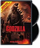 Godzilla (2-Disc Special Edition) (DVD) (2014) by Warner Home Video by Gareth Edwards