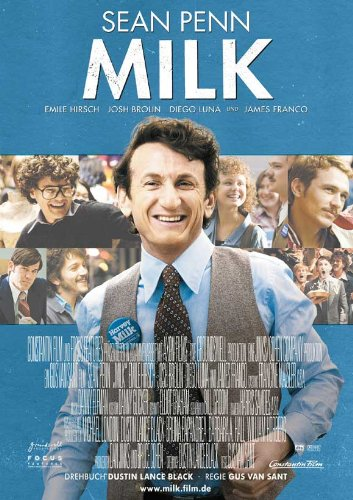 Image result for Milk movie poster