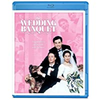 The Wedding Banquet [Blu-ray]
