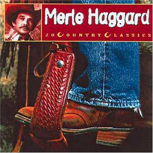 Country Classics: Merle Haggard by Emd Int'l