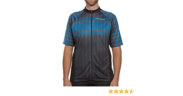 Amazon.com  Perzist Tall Men s - Relaxed Fit - Moisture Wicking - Cycling  Jersey - Size Lt To 2XLT  Clothing 16fb0e3fd