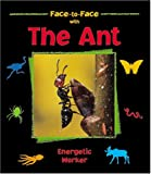 Face-to-Face with the Ant, Luc Gomel, 1570914516