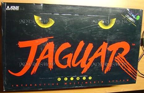 Amazon | Atari jaguar 本体(ケ...