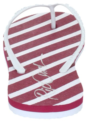 Rip Curl STRIPES. TWTR22 - Sandalias de vestir para mujer Blanco
