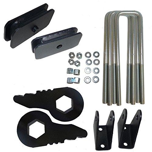 03 silverado 2500 lift kit - 9