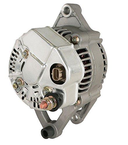 DB Electrical AND0251 Alternator For Dodge Dakota 01 02 03, Dodge Ram, Dodge Ram Van