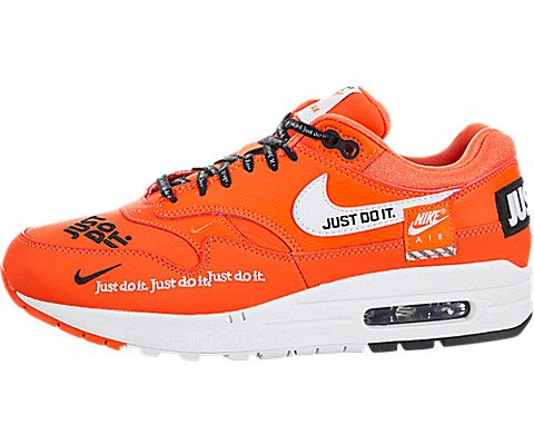 - Nike Women's Air Max 1 LX (Just Do It)