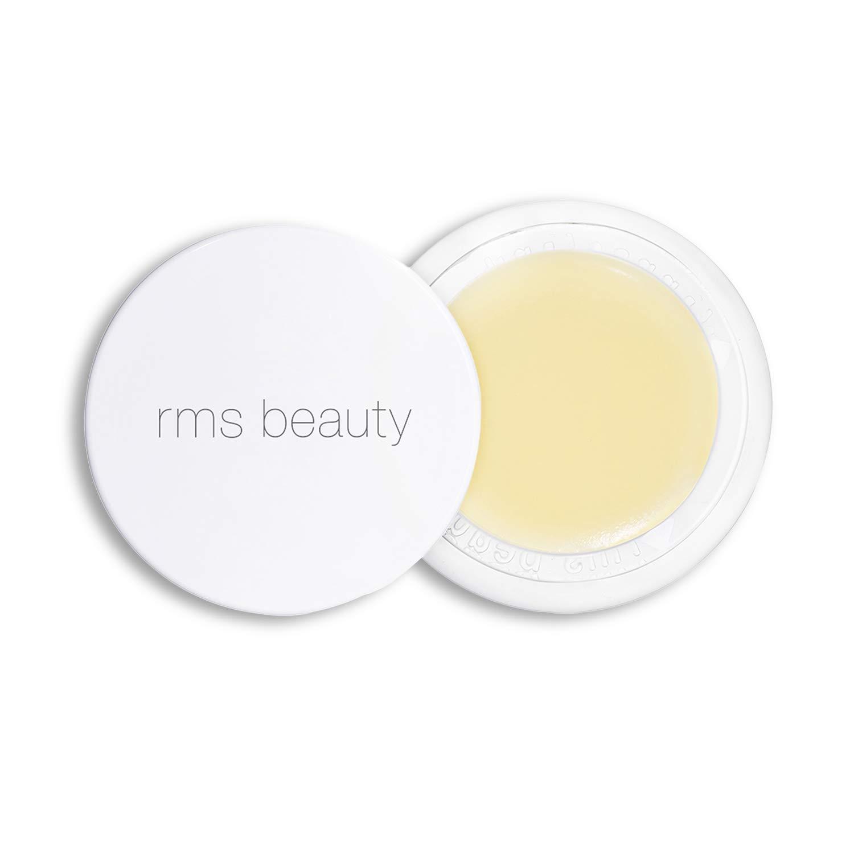 RMS Beauty Lip & Skin Balm - Moisturizing Organic Lip Care Treatment to Nourish & Protect Skin, Cruelty-Free - Simply Vanilla (0.2 Ounce)