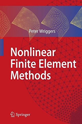 Nonlinear Finite Element Methods
