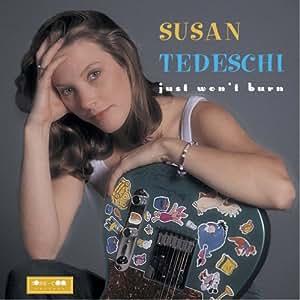 Susan Tedeschi - Just Won't Burn - Amazon.com Music