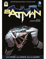 Batman 3 : Ailenin Ölümü