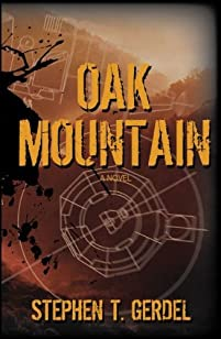 Oak Mountain by Stephen T. Gerdel ebook deal