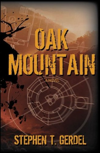 Oak Mountain (The Oak Mountain Trilogy Book 1) by [Gerdel, Stephen T.]