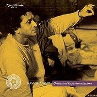 Nine Decades - Vol. 3: Orchestral Experimentations