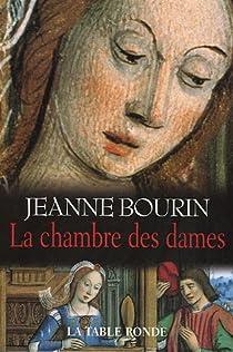La chambre des dames par Bourin