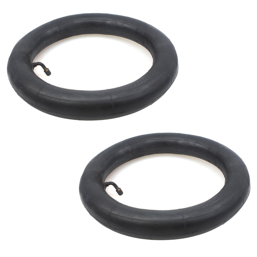 Wingsmoto 2 Pack Of 12 1/2 x 2 3/4 (12.5 x 2.75) Mini Dirtbike Inner Tube for Razor Dune Buggy Dirt Rocket MX350 MX400
