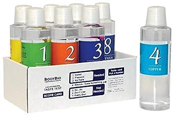 BodyBio - MTK - Liquid Mineral Test Kit