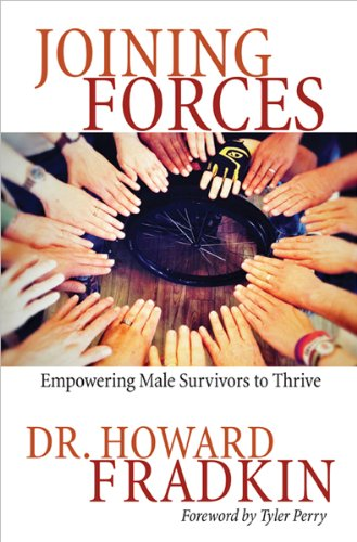 Books : Joining Forces: Empowering male Survivors to Thrive