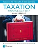 Taxation: Finance Act 2017