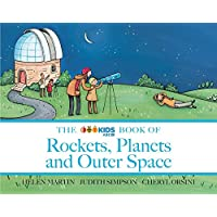 The ABC Book of Rockets, Planets and Outer Space: 05
