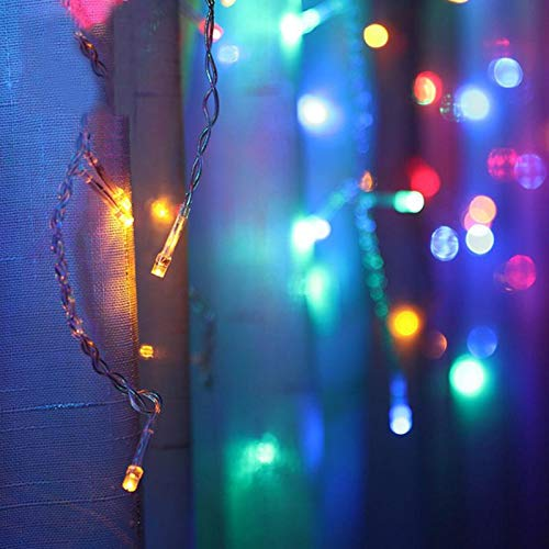 Led Curtain Lights Target in US - 3