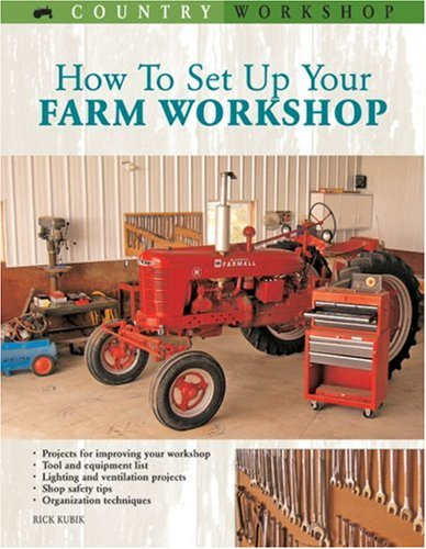 - How To Set Up Your Farm Workshop (Country Workshop)