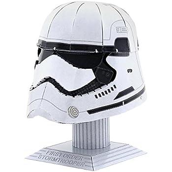 Metal Earth Star Wars Darth Vader Helmet 3D Laser Cut DIY