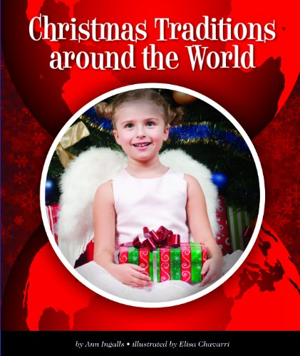 Christmas Traditions around the World (World Traditions) (Uganda Christmas Traditions)