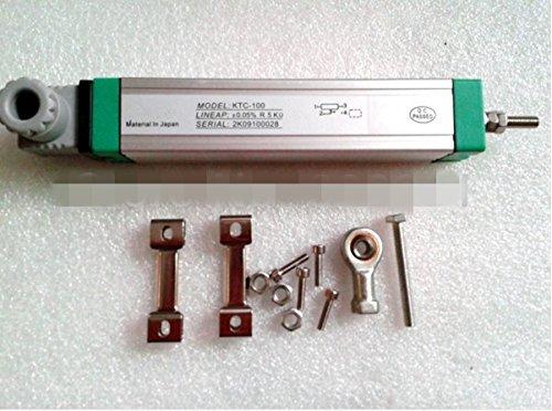 JIAWANSHUN Linear displacement sensor resistance scale electronic scale The packing machine Rod electronic ruler KTC-800mm series by JIAWANSHUN (Image #2)