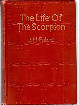The Life Of The Scorpion