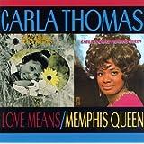 Love Means-Memphis Queen