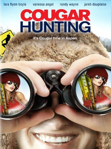 Cougar Hunting - Buddy Cougar