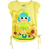 Lalaloopsy Girls Yellow T-Shirt (4)