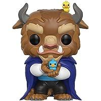 Funko POP Disney : Beauty & The Beast-Winter Beast Action Figure
