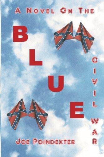 Download Blue: A Novel on the Civil War pdf epub