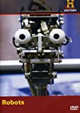 (DVD) The Works: Robots (History Channel) Picture