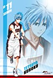 Ensky Jigsaw Puzzle 300-763 Japanese Anime Kurokos Basketball (300 Pieces)