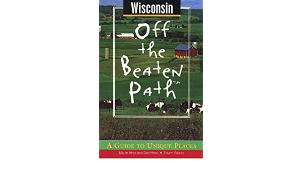 Off the Beaten Path by Reader's Digest Association