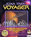 Star Trek Voyager Limited Edition Entertainment Utility