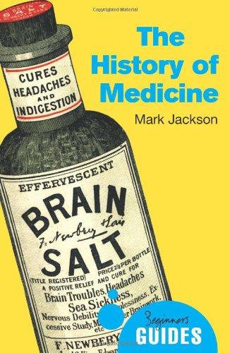 The History of Medicine: A Beginner