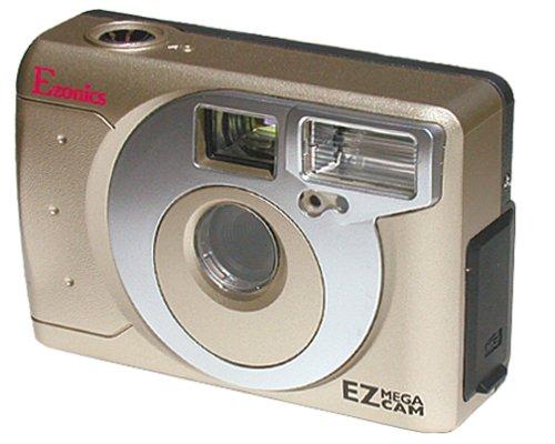 Ezonics EZ-802 EZMega Cam Dual-Mode PC Camera (USB) (Digital Ezonics Camera Digital)