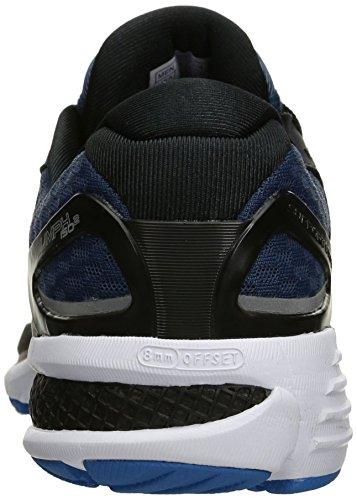 2 Hombre Saucony 5 Eu Para Running black De Zapatillas Iso silver 46 Triumph blue Azul 0EpwqEF1