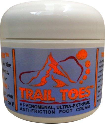Toes Navigation: Phenomenal Ultra-Extreme, anti-friction du pied et de la crème corporelle (1)