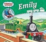 Thomas & Friends: Emily (Thomas Engine Adventures)