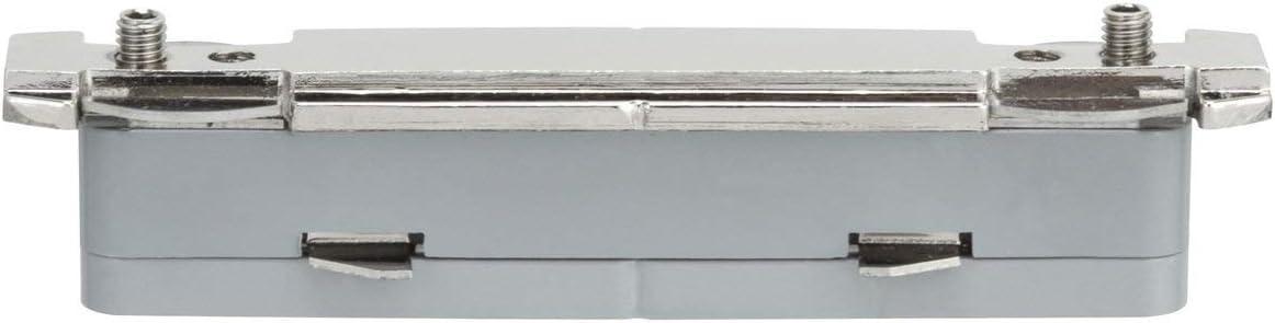 URail System Light/&Easy Linien Verbinder 230V Metall