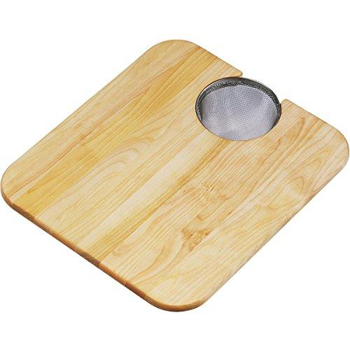 (Elkay CBS1316 Hardwood 17-Inch by 14-1/2-Inch Cutting Board)