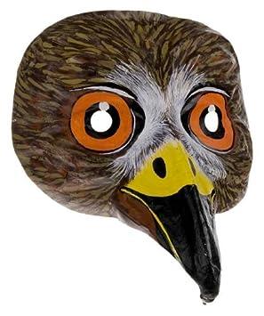 Águila Eagle Máscara pájaro Máscara para niños y adultos