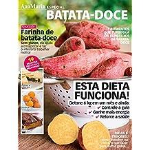 Revista AnaMaria Especial Batata-Doce (Especial AnaMaria)